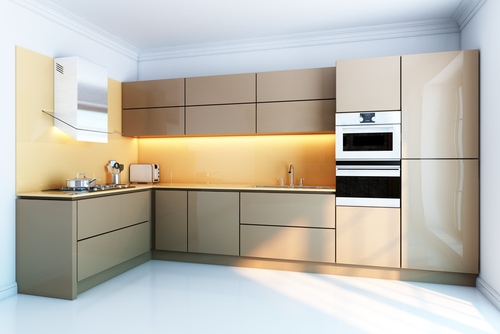 Choosing The Right Color For Bto Kitchen Cabinet Painting Services Singapore