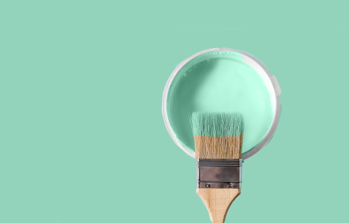 What is the Most Popular Paint Color?