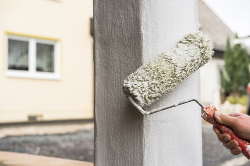 How Long Should A Painted House Last?